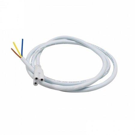 Blinq88  T5 Led Armatuur kabel - 250CM  - Enkel