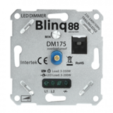 Blinq88 LED DIMMER TRAILING EDGE 3-200W