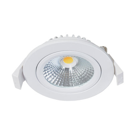 OutledTL Led Inbouw Spot Aristo - 5 watt - Dimbaar - 23MM - Inbouwdiepte