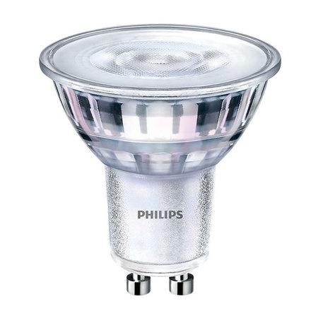 Philips LED Inbouwspot - Apollo  - Dimbaar - Kantelbaar -  Mat wit