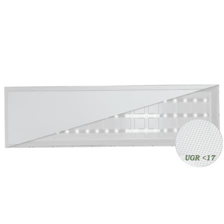 Blinq88 Backlight Led Paneel 120X30CM - 36W - KLASSE 2