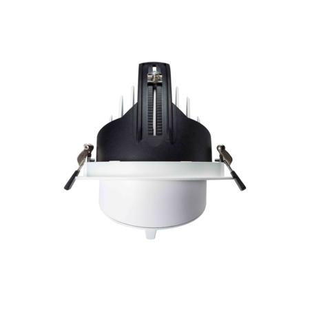 Blinq88 Led Banaanspot 24 watt | Led Downlight 24 watt kantelbaar
