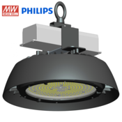 Blinq88 LED HighBay IP65 - 150W - 160 LM/W - Meanwell Driver - Philips Lumileds