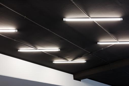 Werkplaatsverlichting