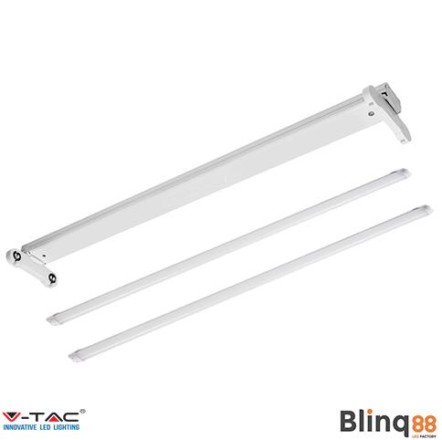 LED  TL 150 cm Armaturen