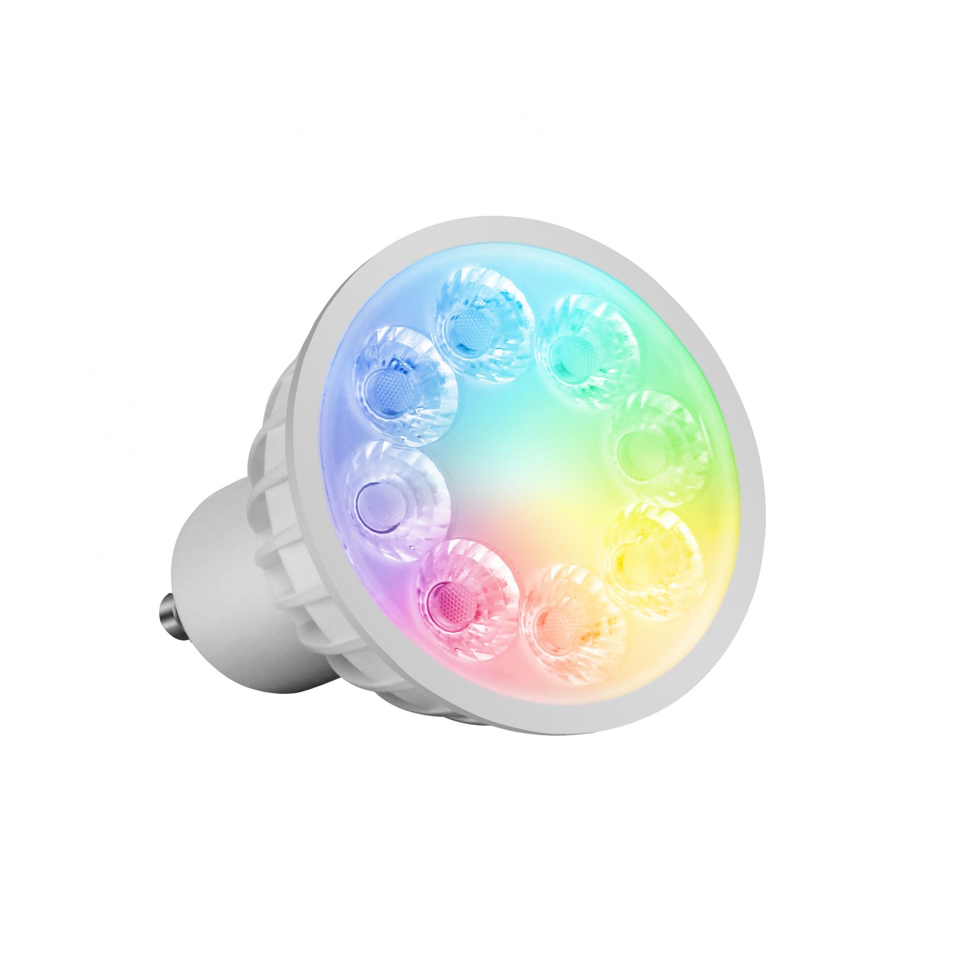 Mi-light slimme led verlichting