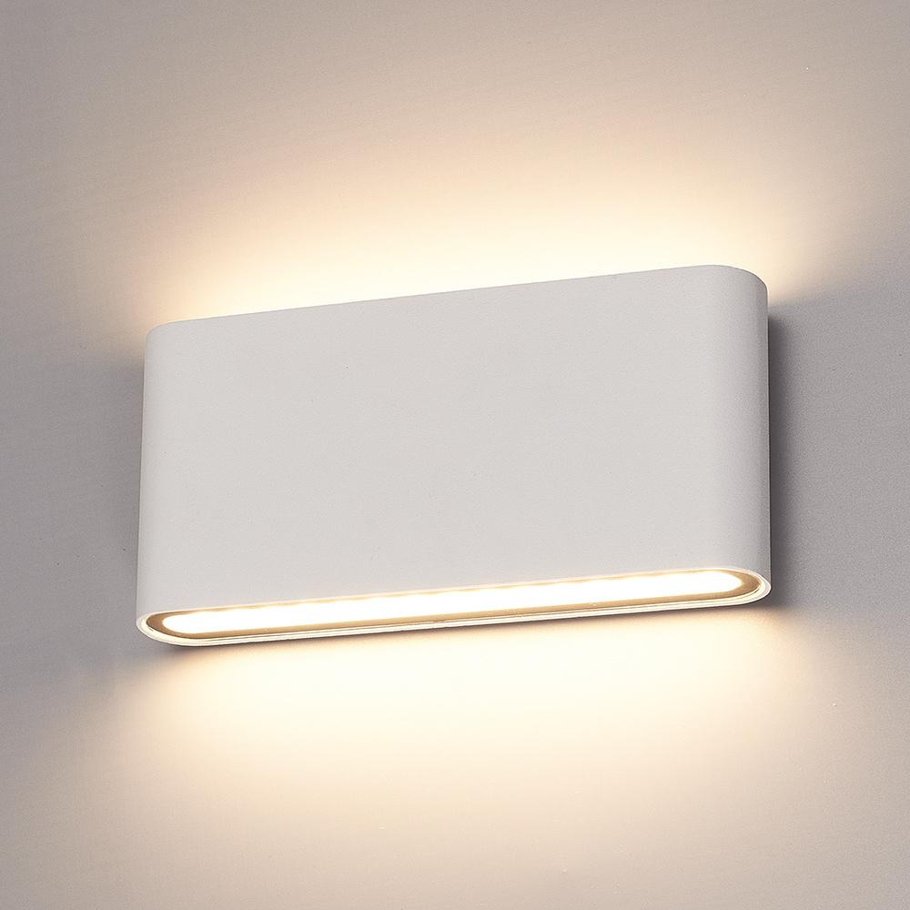 Led wandlampen wit