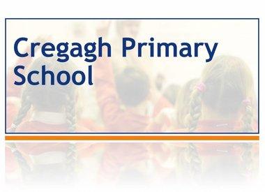 Cregagh Primary