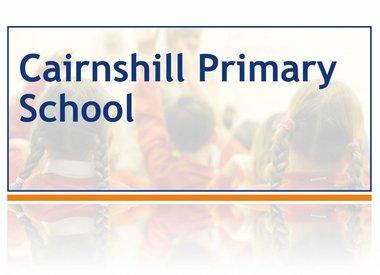Cairnshill Primary