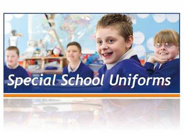 Special Schools