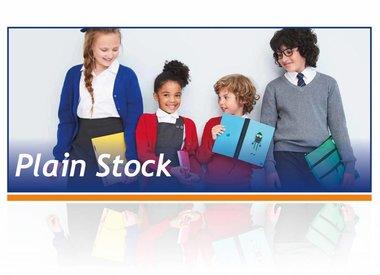 Plain Stock