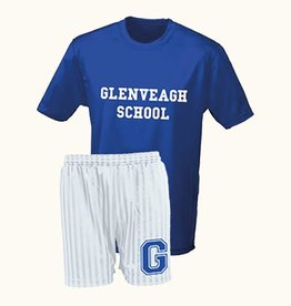 AWDis Glenveagh PE Kit - Junior School (JC001/3BS)