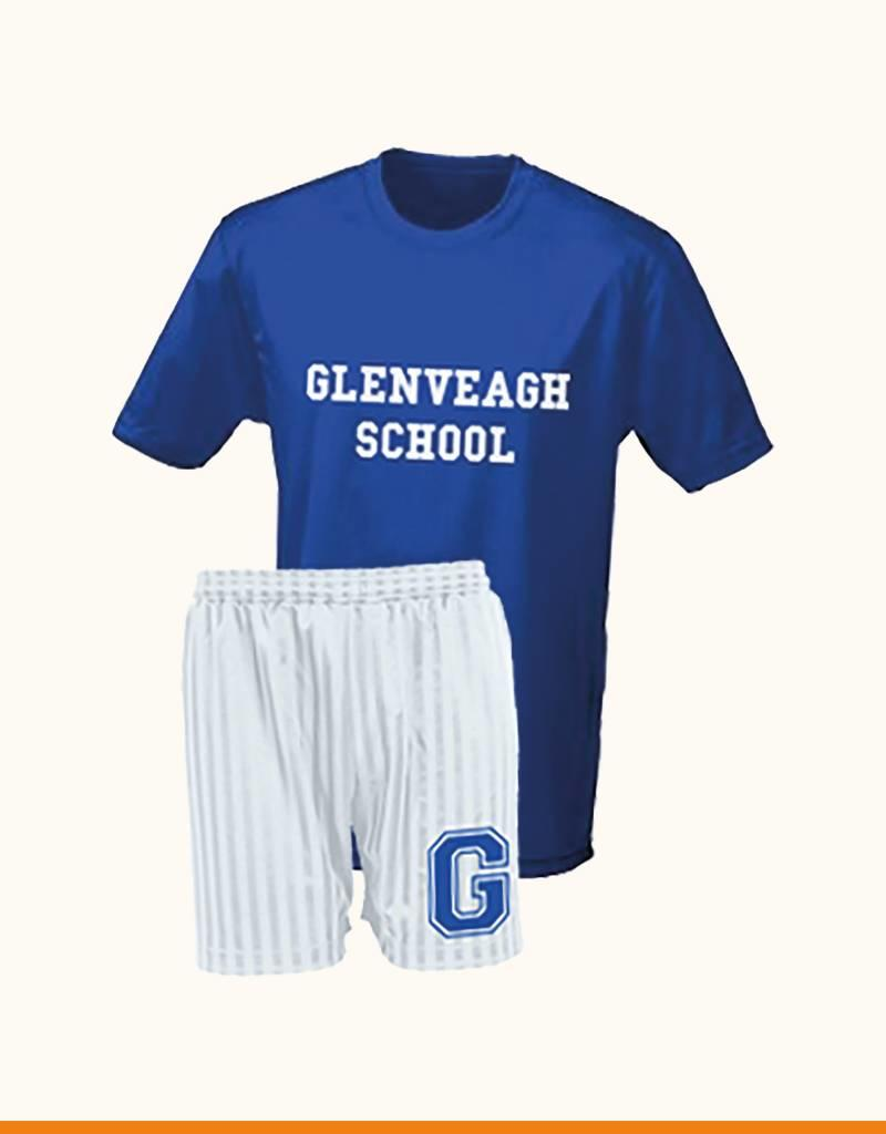 AWDis Glenveagh PE Kit - Junior School (JC001/3BS)