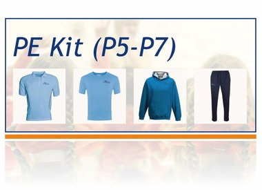 Grange Park - PE Kit (P5 to P7)