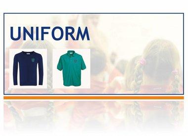 Strandtown Primary - Uniform