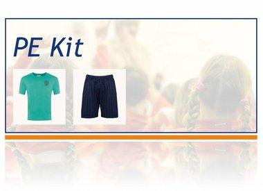Strandtown Primary - PE Kit