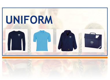 Dromara Primary - Uniform