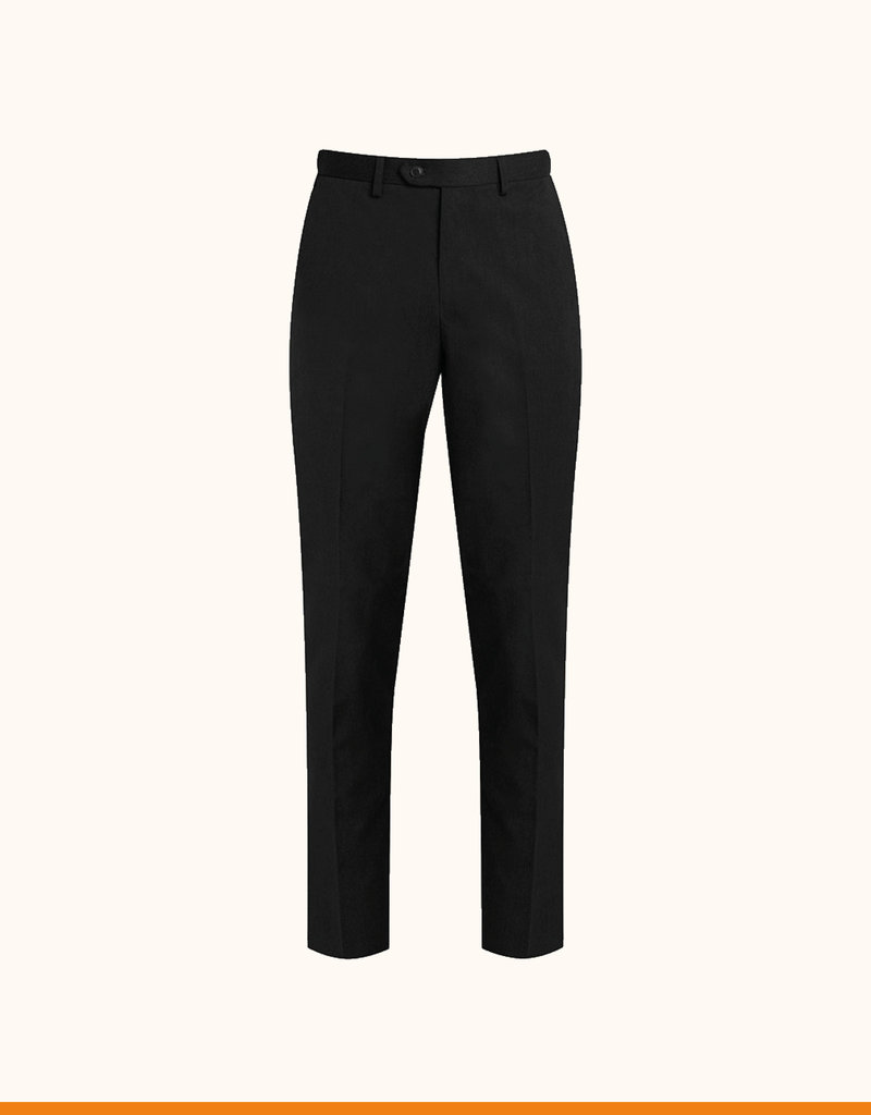 Banner Slimbridge Trousers (1KA) (BEL) Black W30 - Long