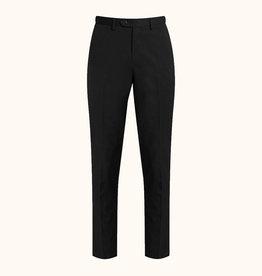 Banner Slimbridge Trousers (1KA) (BEL) Black W30 - Regular