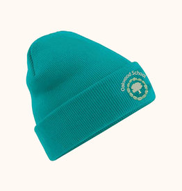 Beechfield Oakwood School Beanie (BB45B)