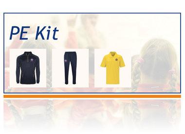 Portavogie Primary - PE Kit