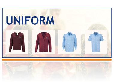 Portavogie Primary - Uniform