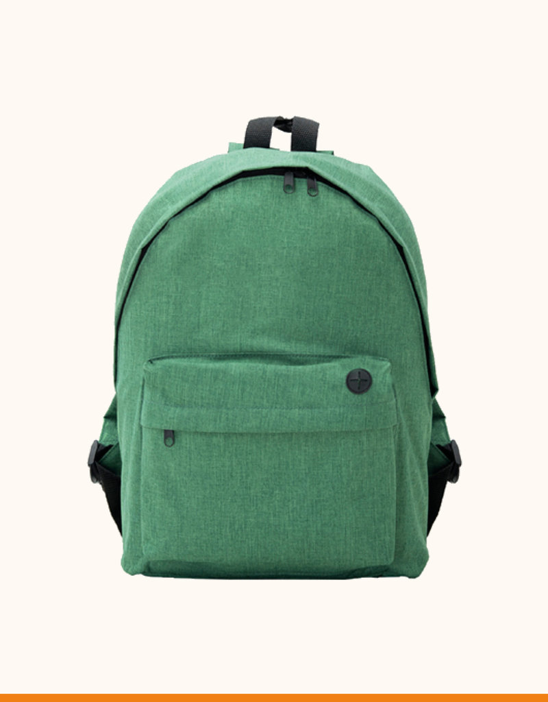 Roly Teros Backpack (BO7145) (BAN)