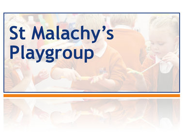 St Malachy's Playgroup