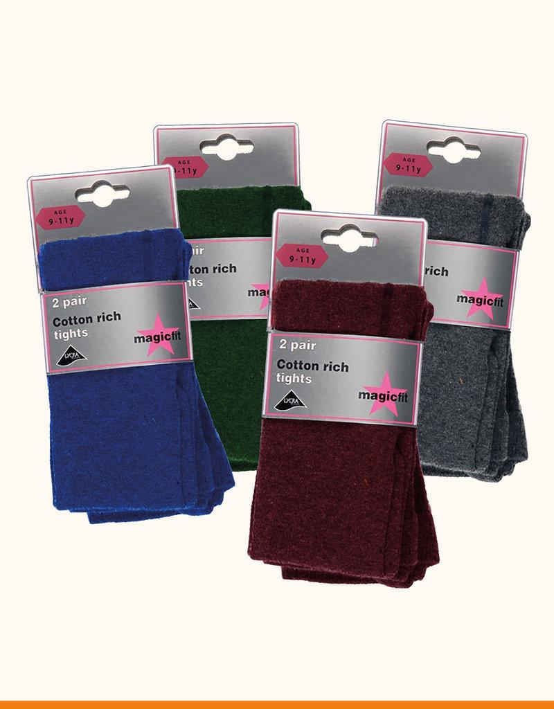 TSW Ties Cotton Soft Tights (GP9/2) (BAN)