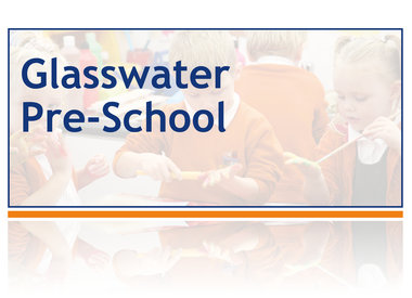 Glasswater Pre-School