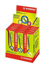 Stabilo Stabilo Easyergo Refils (7890/6-HB)