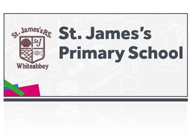 St James's Primary