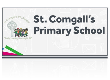 St Comgall's Primary