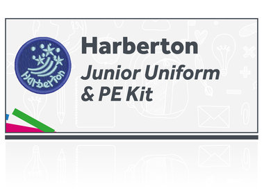 Junior Uniform / PE Kit