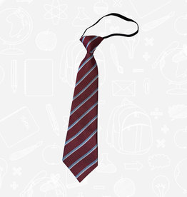 TSW Ties Portavogie Elasticated Tie