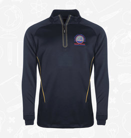 Aptus Portavogie Primary PE 1/4 Zip Top (111891)