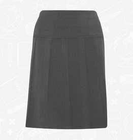 Banner Junior Charleston Pleated Skirt (1IZ) (BAN)
