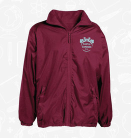 Banner Castle Gardens Jacket - P1 ONLY (3JM)