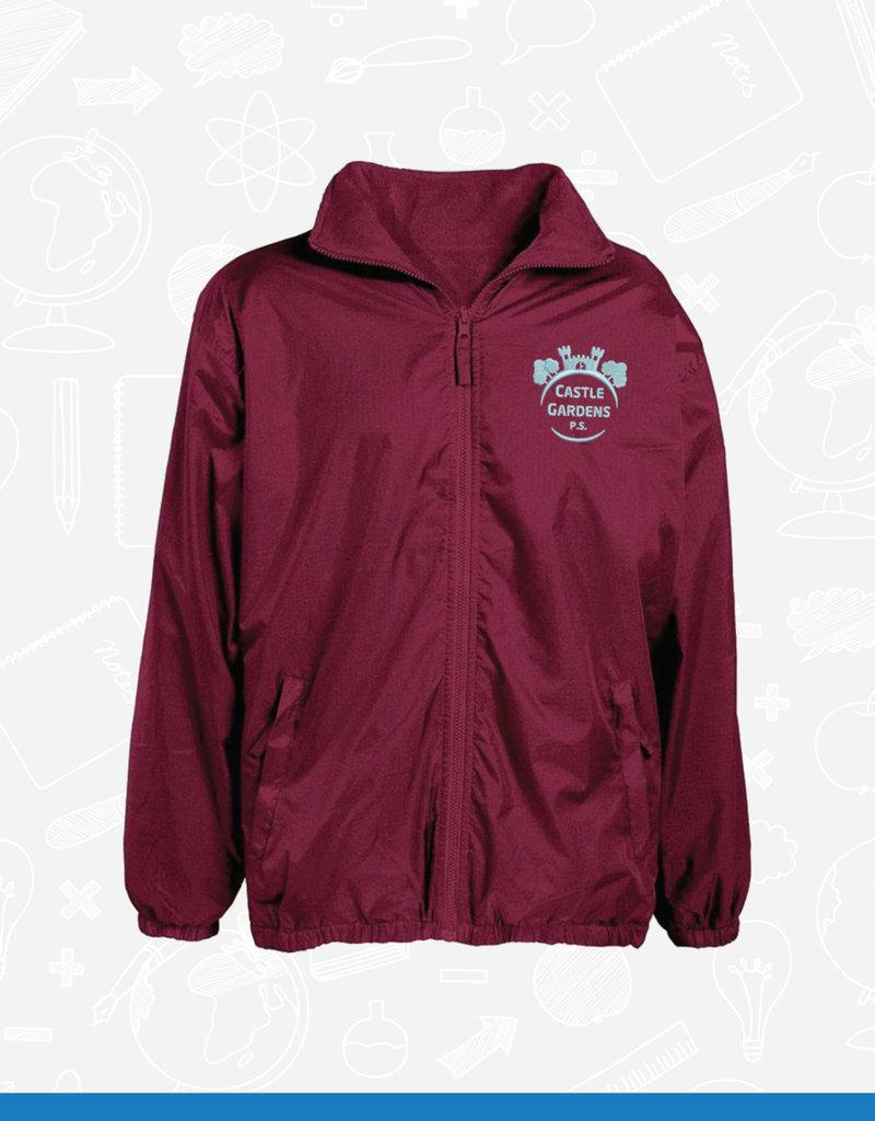 Banner Castle Gardens Jacket - P1 ONLY (3JM)