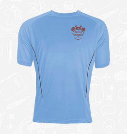 Aptus Castle Gardens PE T-Shirt (111892)