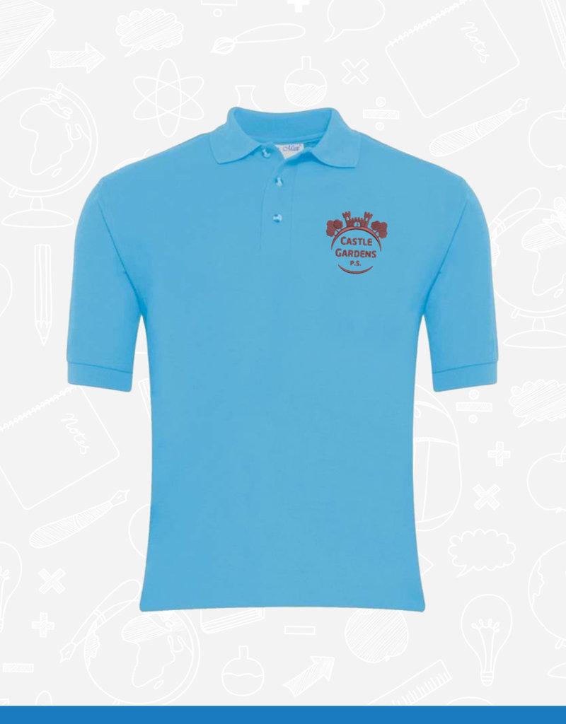 Banner Castle Gardens Polo Shirt (3PP)