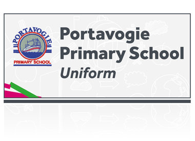 Portavogie Primary - Uniform