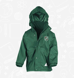 Result St Malachy's Waterproof Jacket - Kids (RS160B)