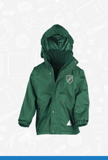 Result St Malachy's Waterproof Jacket - Youth (RS160Y)