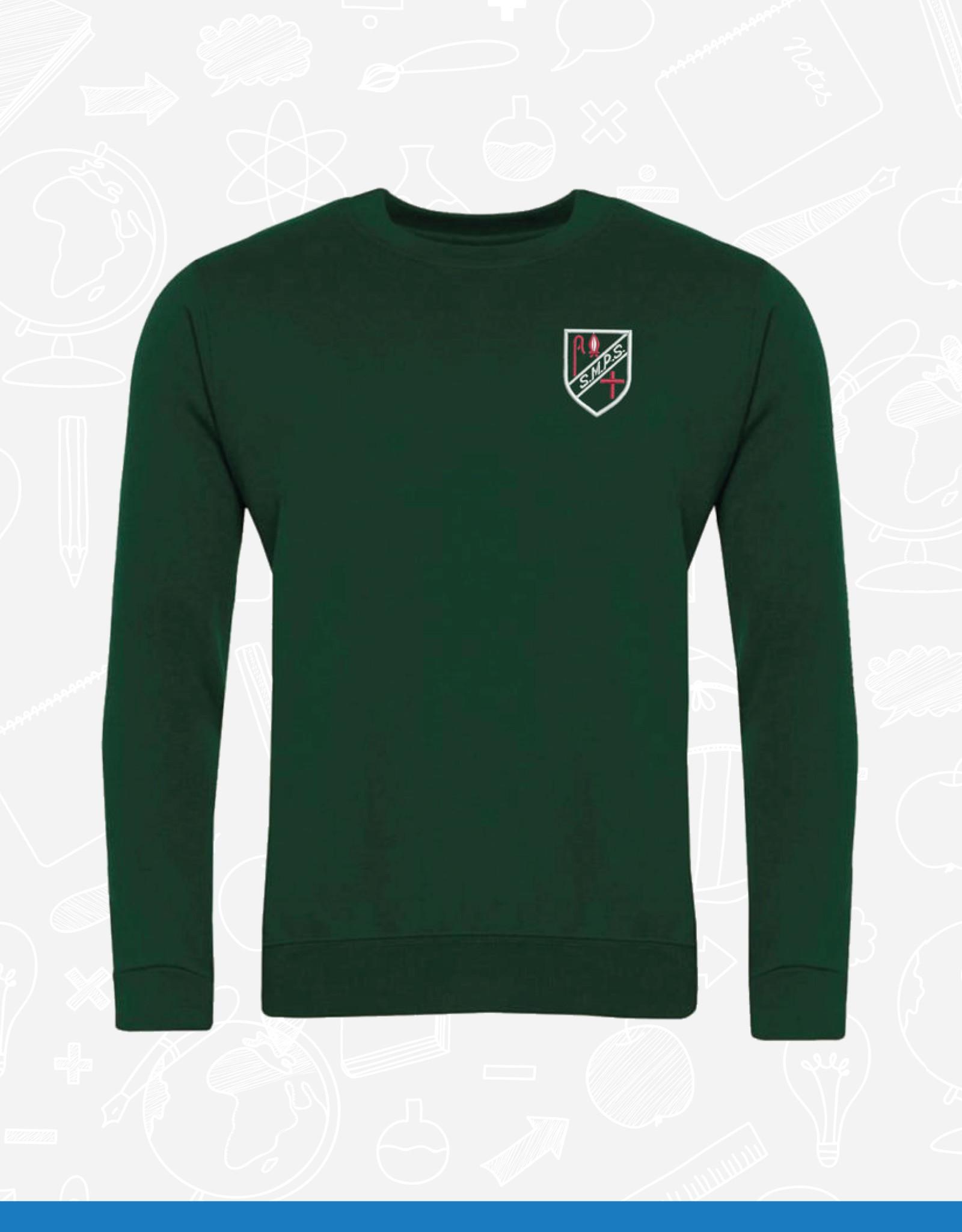 Banner St Malachy's Primary Sweatshirt (3SD)