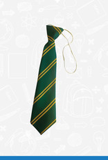 William Turner Ballyholme Elasticated Tie (DS111EL)