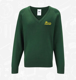 Banner Ballyholme Primary V-Neck Sweater (1WP)