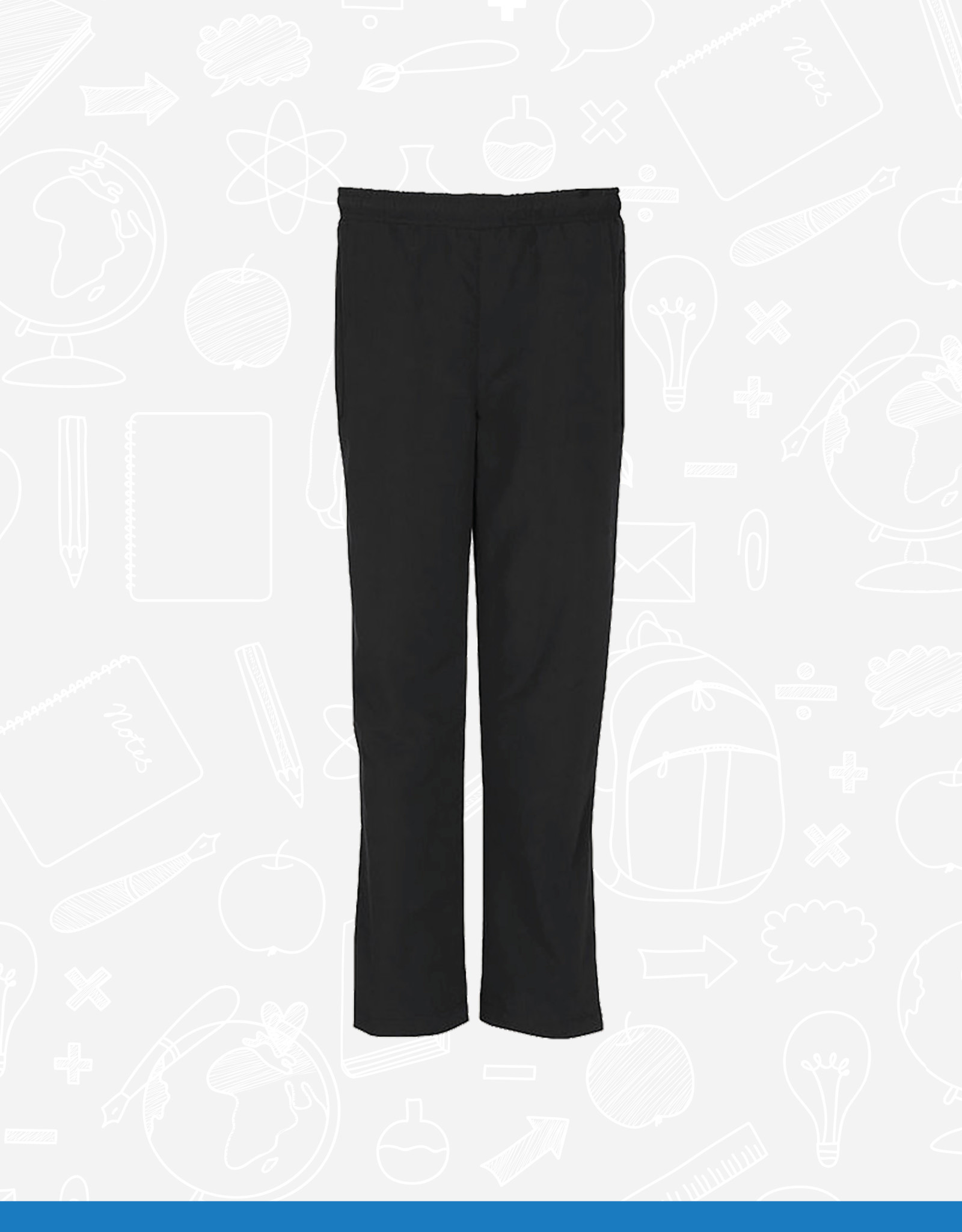 Banner Tracksuit Bottoms (3BP) (BAN)