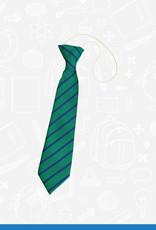 William Turner Bangor Central Elasticated Tie