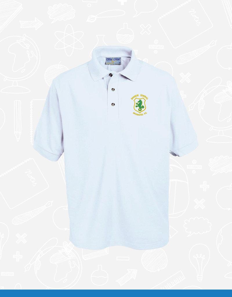 Banner Bangor Central Polo Shirt (3PP)
